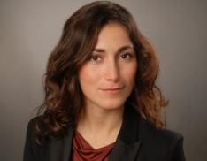 Profilbild Shohreh Karimian